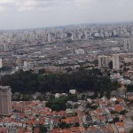 Brazil - Sao Paulo - By Helicopter