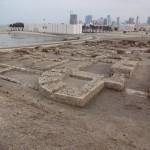 Bahrain - Bahrain Fort