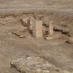 Bahrain - Barbar Temple
