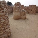 Bahrain - Saar Temple