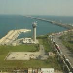 Bahrain - Saudi Arabia Causeway