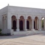Bahrain - Al Jasra House