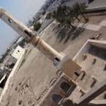 Bahrain - Khamis Mosque