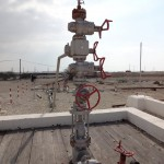 Bahrain - Oil Industry First Oil Well Museum