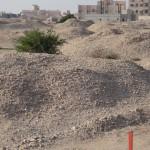 Bahrain - Dilmun Burial Sites