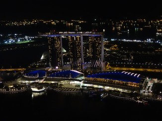 Singapore - 1altitude bar