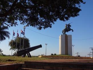 Paraguay - Asuncion - City Center