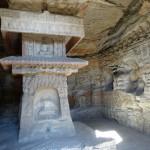 China - Datong - Yungang Grottoes
