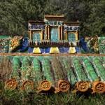 China - Datong - Northern Heng Shan
