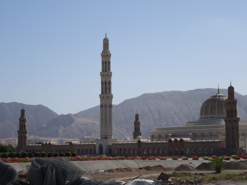 Oman Must See Places In Muscat If You Have Only A Day