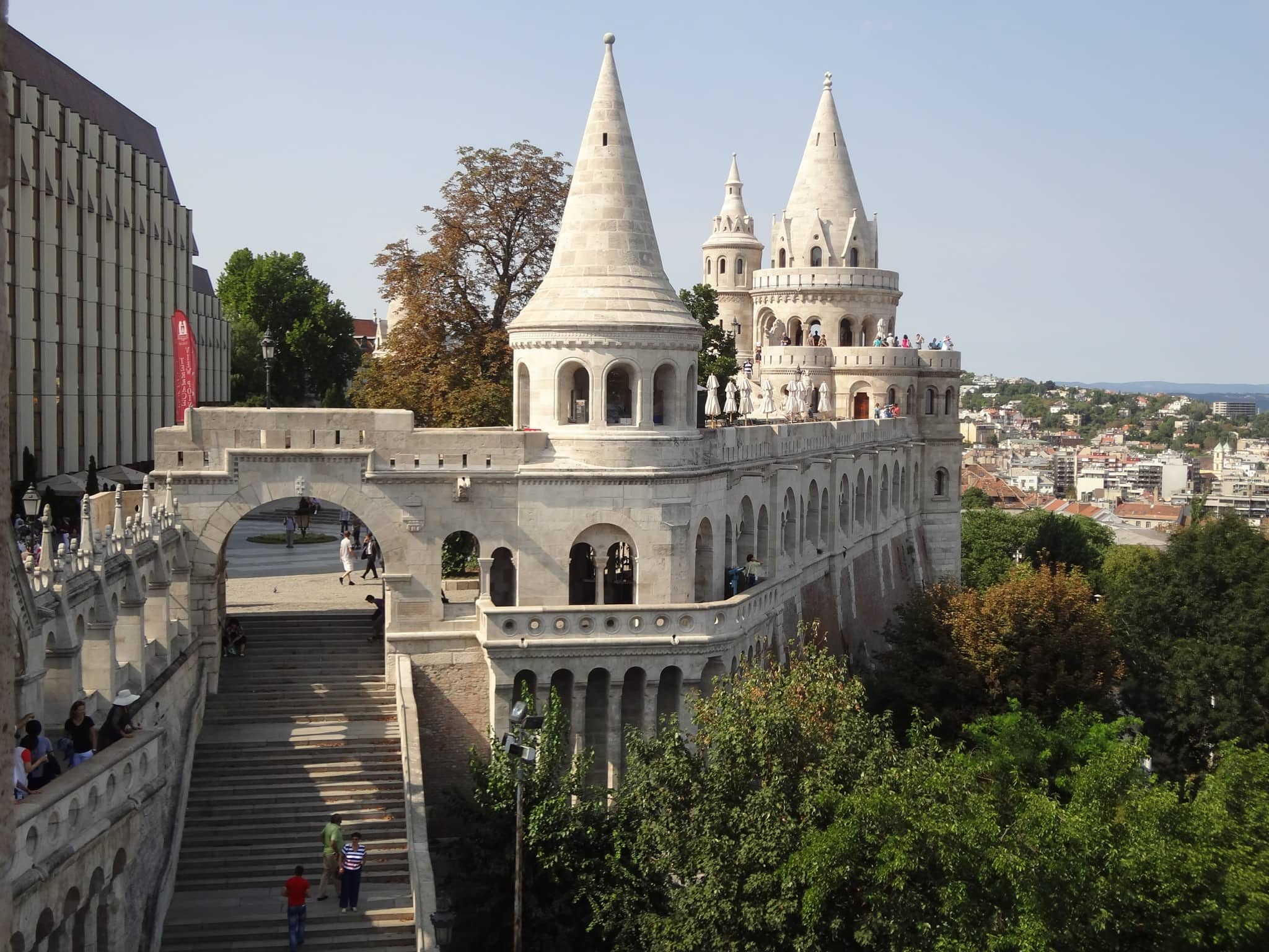 Five days exploring Budapest, Paris of the East - Chris ...