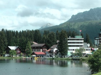 Swiss - Arosa