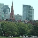 Boston - City - USA
