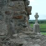 Ireland - Clonmacnoise