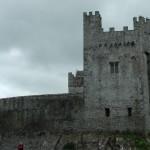 Ireland - Cahir Castle