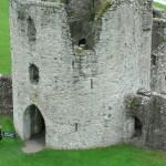 Ireland - Castle Trim