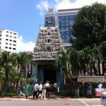 Singapore - Little India