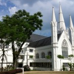 Singapore - Christian Church