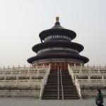 China - Beijing - Temple of Heaven complex