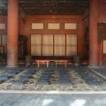 China - Beijing - Forbidden City