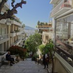 Greece - Athens - Center