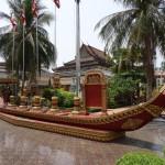 Cambodia - Siem Reap - City