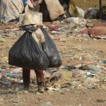 Cambodia - Poverty Garbage Belt