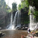 Cambodia - Kulen Mountain