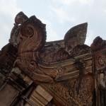 Cambodia - Banteay Srei