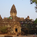 Cambodia - Siem Reap - Rolous Group