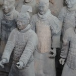 China - Xian - Terra Cotty Army