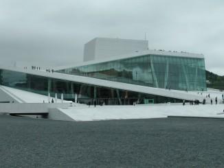 Norway - Oslo
