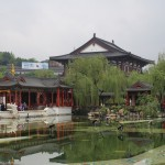 China - Xian - Huaqing Hot Spring & Palace