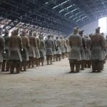 China - Xian - Terra Cotty Army