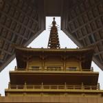 China - Xian - Famen Temple