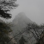 China - Xian - Mount Hua