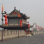 China - Xian - Old City Center
