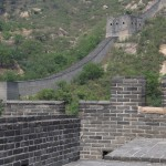 China - Qinhuangdao / Shanhaiguan - Great Wall