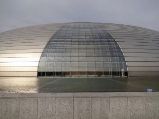 China - Beijing - Opera