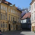 Bratislava - City Center