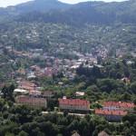 Slovakia - Banska Stiavnica