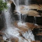 China - Wuyishan - Qinglong Waterfall
