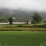 China - Wuyishan - Minyue Old Han Capital