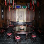 China - Hangzhou - Hu Xueyan Villa