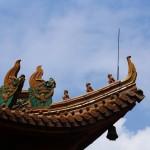 China - Hangzhou - Jingci Temple
