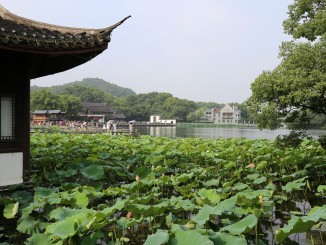 China - Hangzhou - Westlake