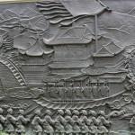 China - Hangzhou - Grand Canal