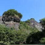 China - Wuyishan Nine Bend River Raft