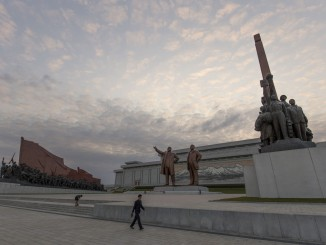 DPR (North) Korea - Pyongyang