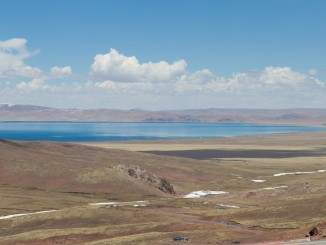 Tibet - Namtso Lake day trip - China